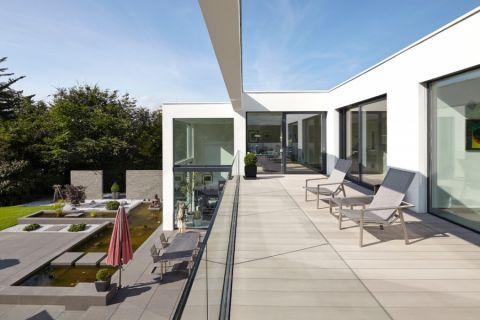 阳台现代风格效果图大全2017图片_土拨鼠美感自然阳台现代风格装修设计效果图欣赏