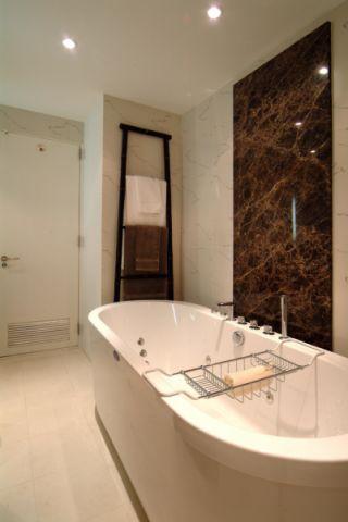 浴室日式风格效果图大全2017图片_土拨鼠完美时尚浴室日式风格装修设计效果图欣赏