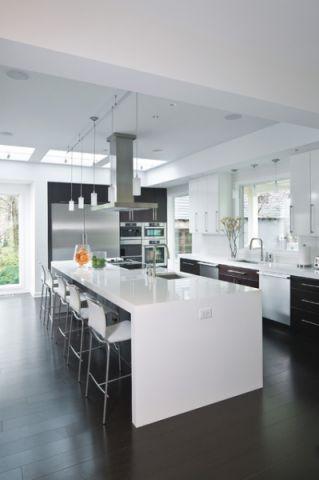 厨房细节现代风格装潢设计图片
