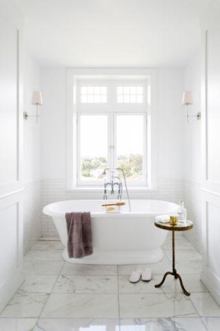 卫生间美式风格效果图