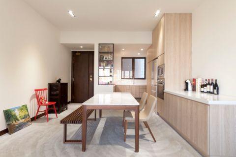 厨房细节现代风格装饰效果图