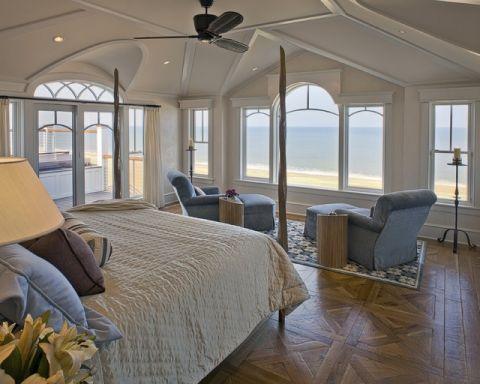 卧室沙发简欧风格装潢效果图
