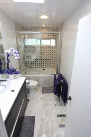 浴室米色细节现代风格装饰效果图