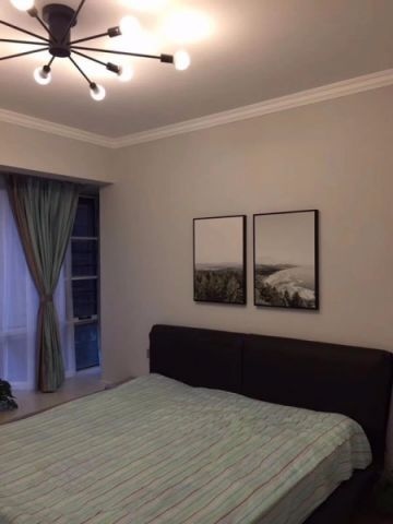 极致卧室飘窗设计方案