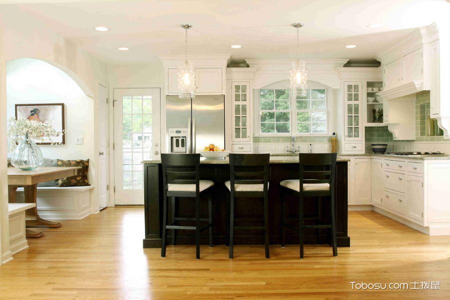 100~120m²/美式/公寓装修设计