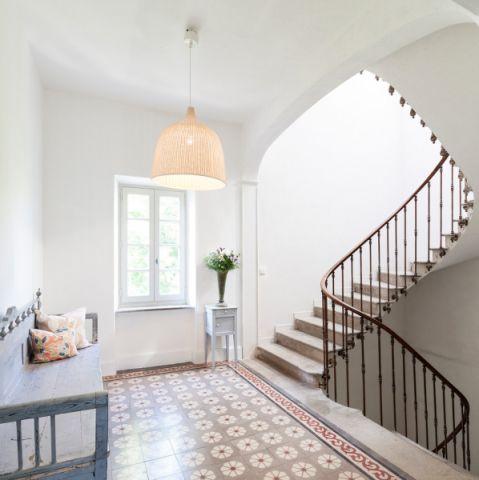 庭院296平米地中海风格装修图片