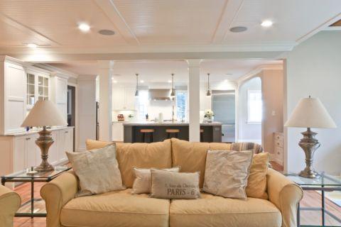 美式风格别墅225平米装修图片