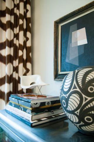 书房沙发混搭风格装潢设计图片