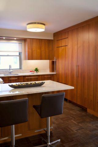 厨房吊顶现代风格装饰图片