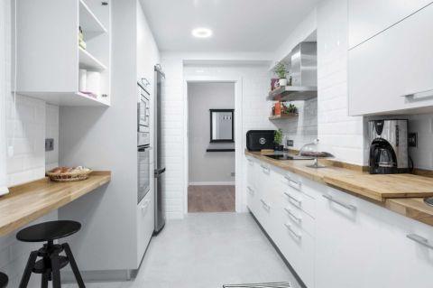 169平米套房北欧风格装修图片