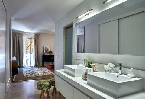 楼房278平米现代风格装修图片
