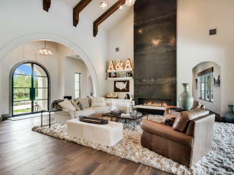 252平米别墅地中海风格装修图片