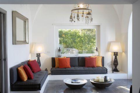 223平米别墅地中海风格装修图片