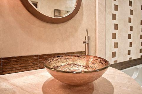 2019现代浴室设计图片 2019现代细节图片