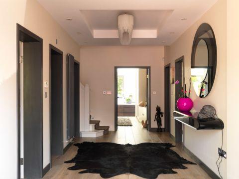 2020混搭90平米装饰设计 2020混搭套房设计图片