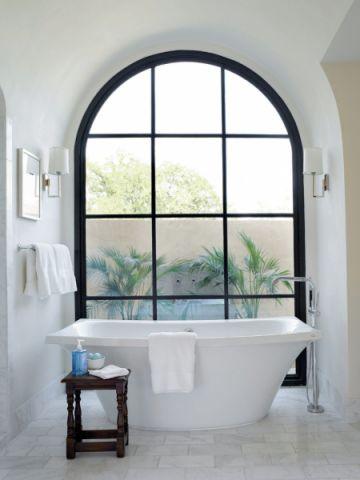 庭院239平米地中海风格装修图片