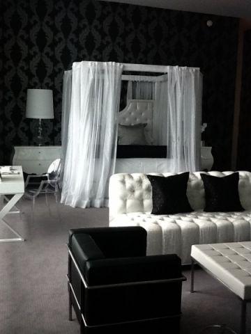 时尚沙发地毯装修设计