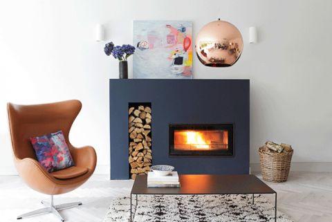 2018现代110平米装修设计 2018现代一居室装饰设计