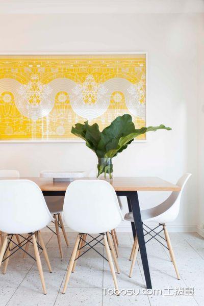 餐厅现代风格效果图大全2017图片_土拨鼠豪华休闲餐厅现代风格装修设计效果图欣赏