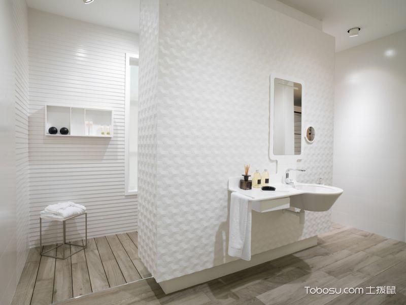 120~180㎡/现代/二居室装修设计