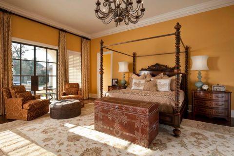 地中海风格套房300平米装修图片