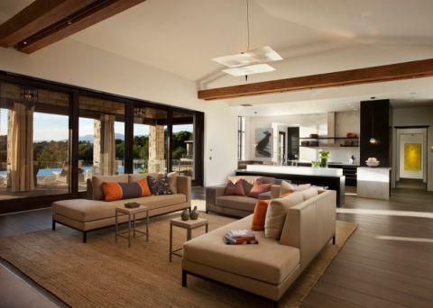 155平米别墅地中海风格装修图片