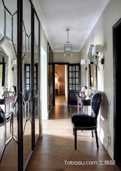 客厅美式风格效果图大全2017图片_土拨鼠极致温馨客厅美式风格装修设计效果图欣赏