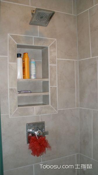 80~100m²/美式/公寓装修设计
