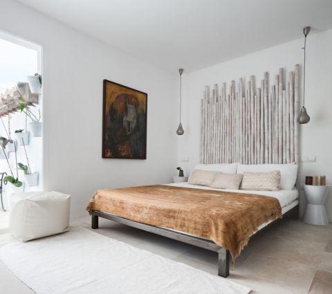 庭院247平米地中海风格装修图片