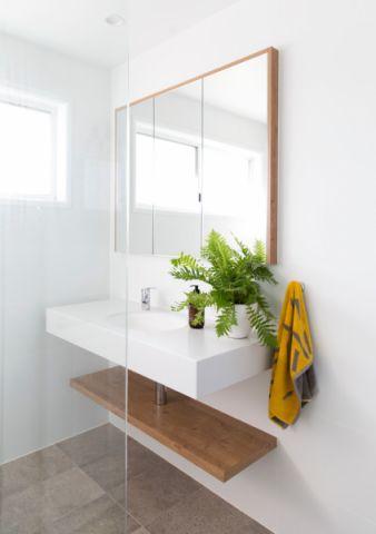 公寓91平米北欧风格装修图片