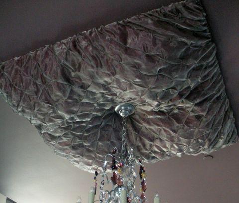 低调优雅灰色卧室装修实景图