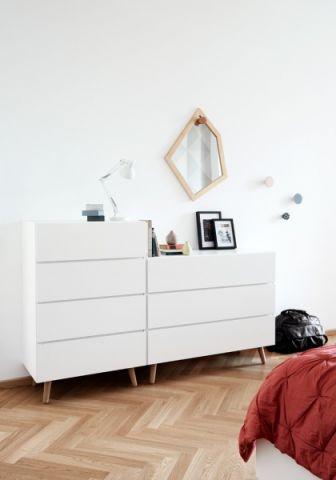 卧室地板砖现代风格装修图片