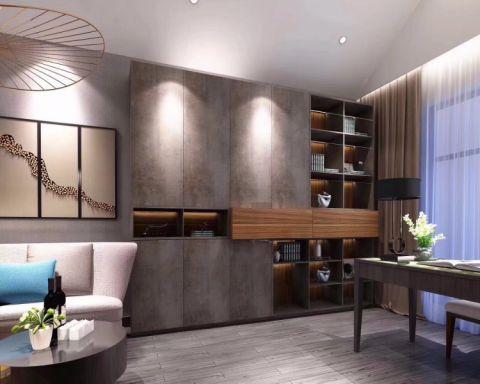 2019现代简约阳光房设计图片 2019现代简约背景墙装修设计