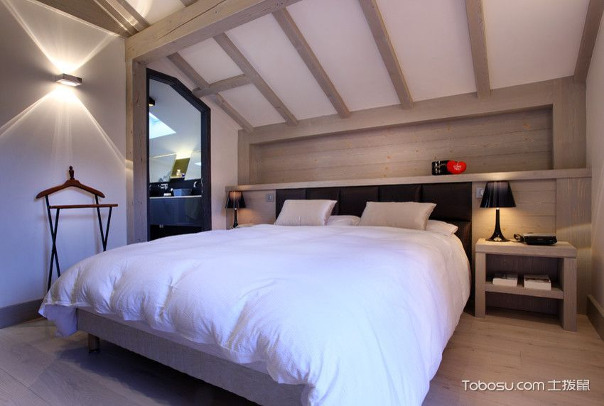 100~120m²/现代/公寓装修设计