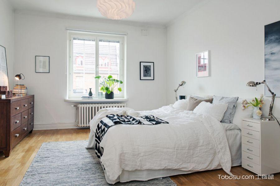 120~180㎡/北欧/四居室装修设计