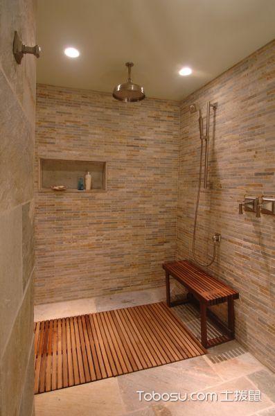 120~180㎡/地中海/公寓装修设计