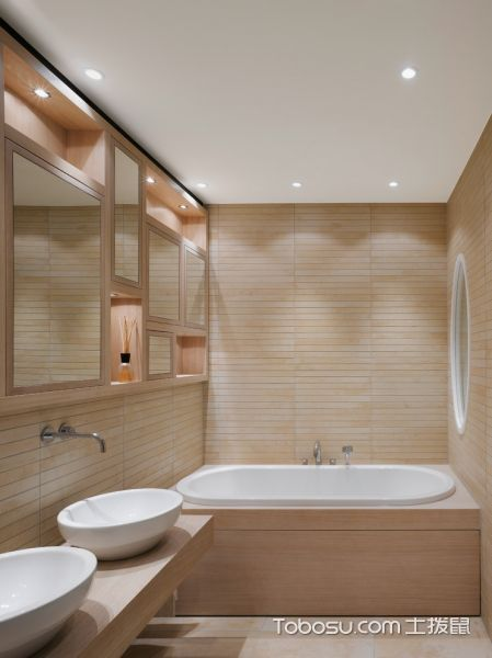 2020现代浴室设计图片 2020现代吊顶设计图片
