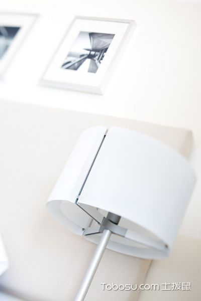 卧室_现代风格公寓179平米装修图片