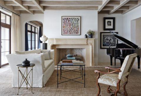 285平米别墅地中海风格装修图片