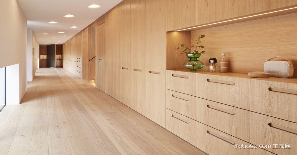 2020北欧150平米效果图 2020北欧四合院装饰设计