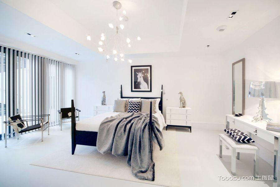 100~120m²/现代/楼房装修设计