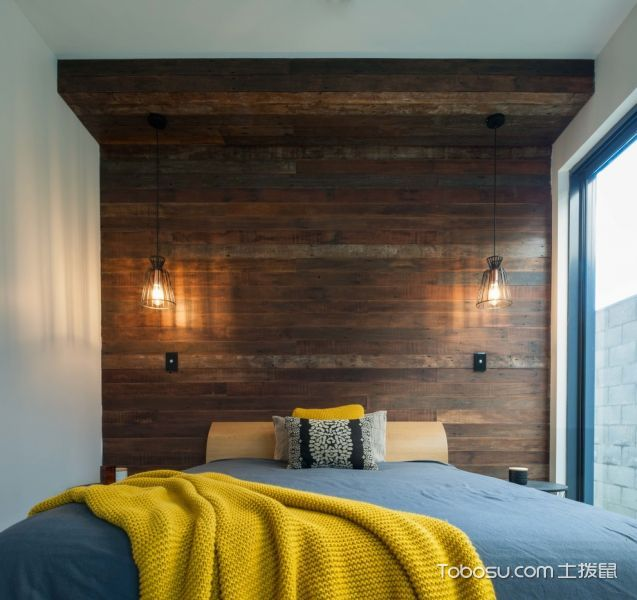 100~120m²/现代/四居室装修设计