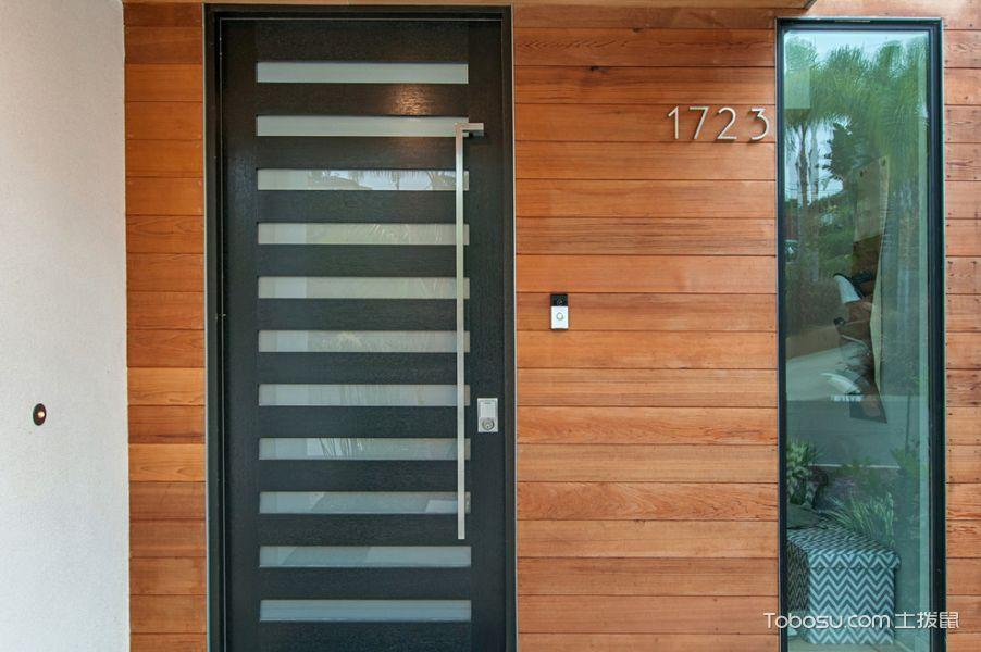 120~180㎡/现代/庭院装修设计