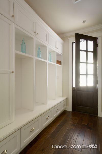 卫生间美式风格效果图大全2017图片_土拨鼠浪漫时尚卫生间美式风格装修设计效果图欣赏