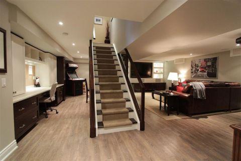 别墅147平米现代风格装修图片