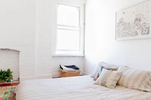 北欧风格公寓103平米装修图片