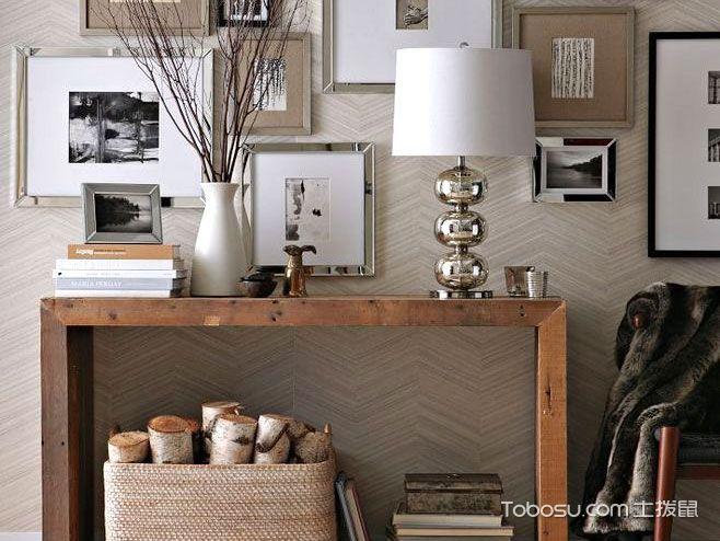 2020简单110平米装修设计 2020简单别墅装饰设计