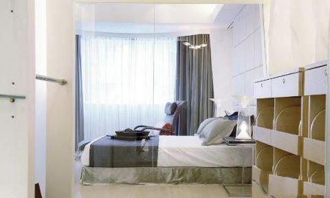 77平米套房现代简约风格设计
