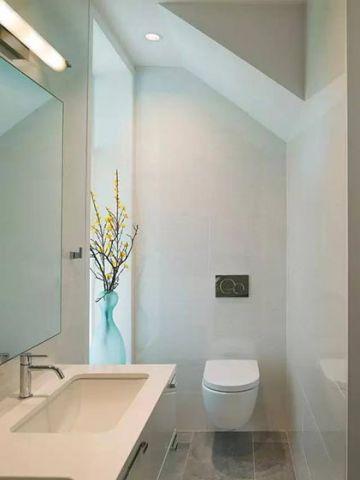 2019简约60平米以下装修效果图大全 2019简约套房设计图片