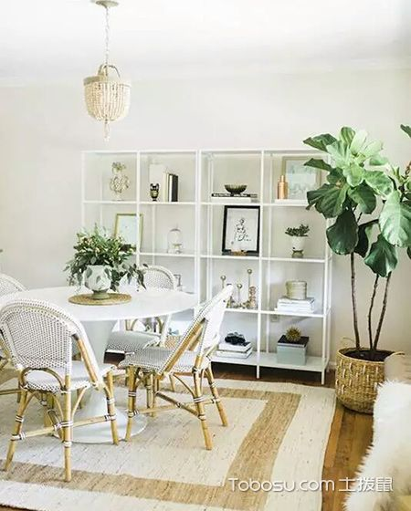 格调卧室现代简约室内装饰